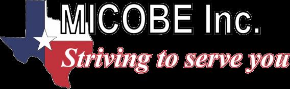 Micobe Logo
